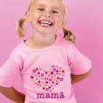 Coração mamã