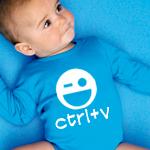Body personalizado ctrl+v