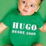Hugo desde 2009
