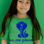 Cobra no me pises