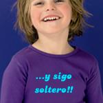 Camiseta manga larga personalizada con dibujo y texto